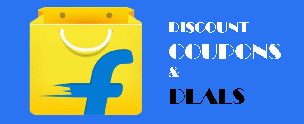Getting flipkart discount coupons for free