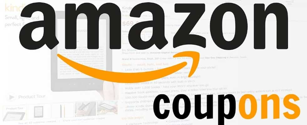 How to get working amazon coupons for FREE