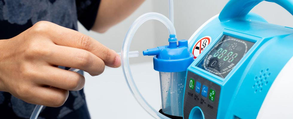 Understanding Oxygen Concentrators Better and Where to Buy