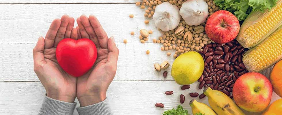 A Healthy diet guide to follow with Diabetes