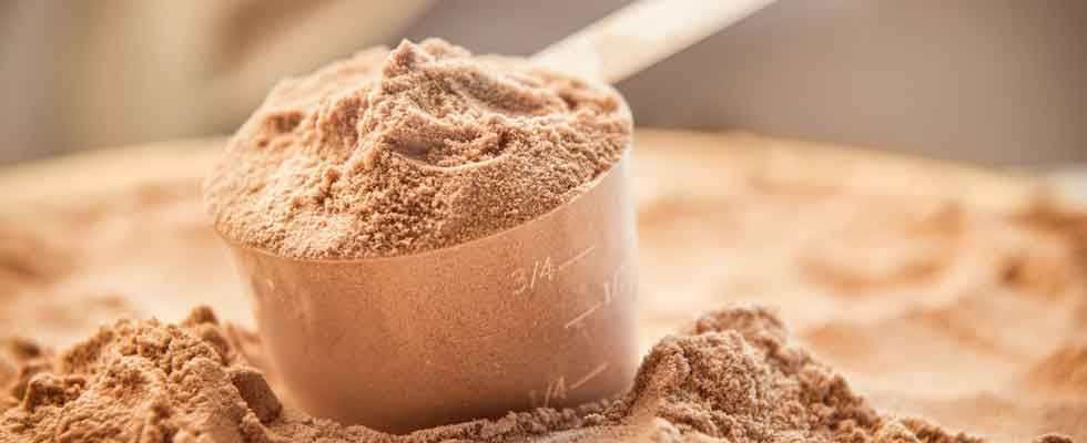 Best places to buy genuine whey protein online