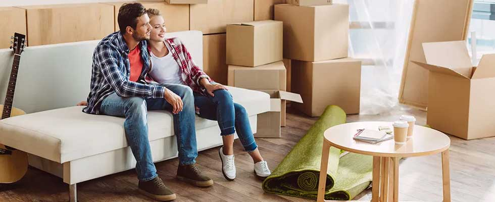 Renting furniture is the New Normal
