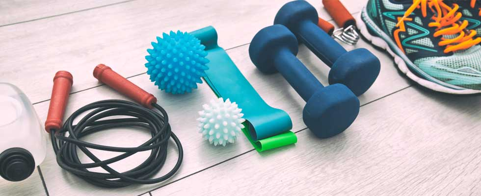 Sports stuff that you should own if you are a fitness freak