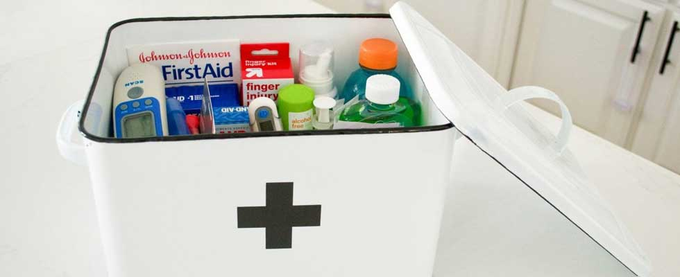 Essential Medicines To Have In Your First-Aid Kit: Most Prescribed Medicines