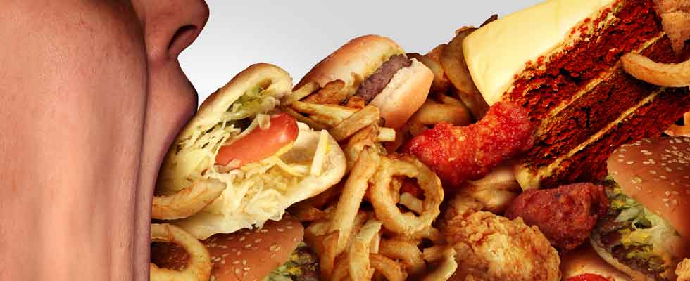 Unexpected Healthy Fast Food Options That Can Quell Your Evening Cravings