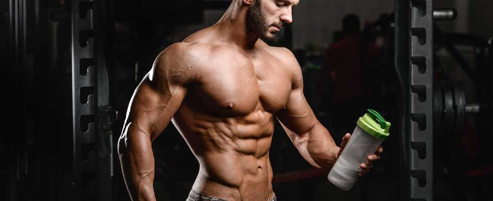 Top Gym Supplements That You Need To Know About