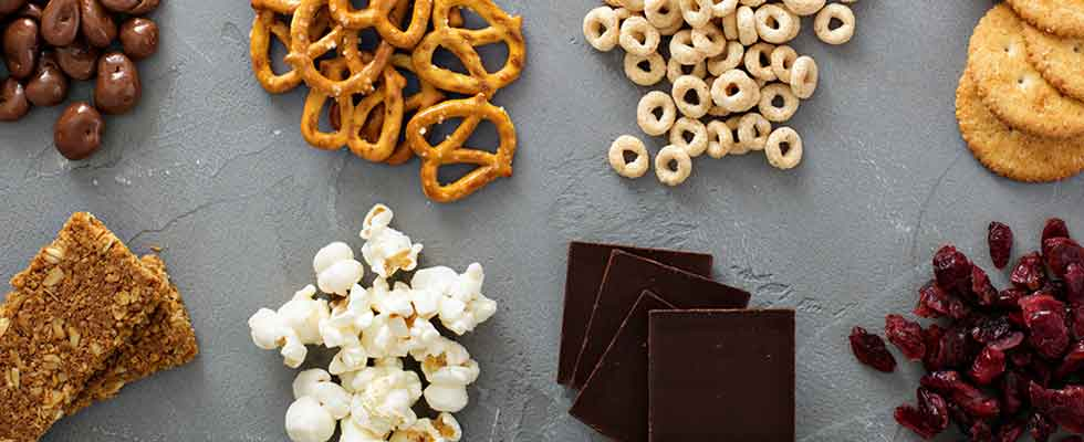 Healthy And Tasty Snacks That Can Help You With Weight Loss