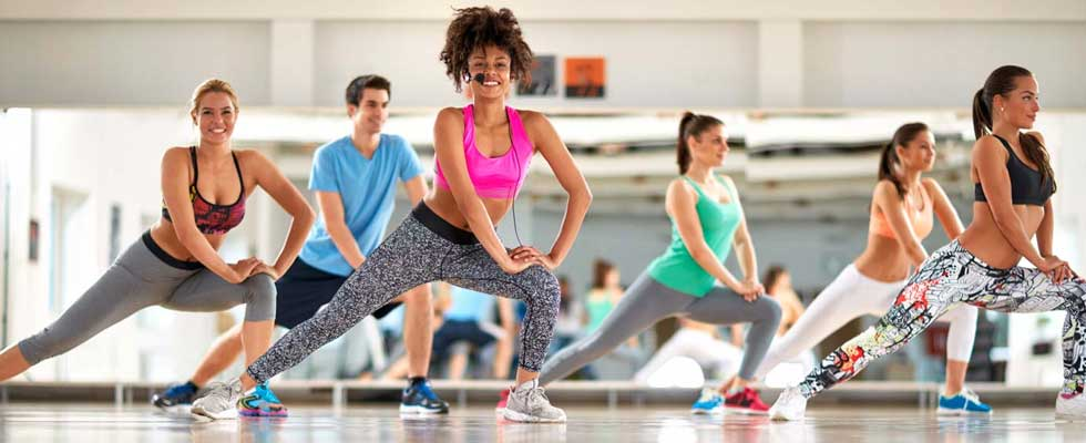 Stylish Workout Outfits your Wardrobe must-have