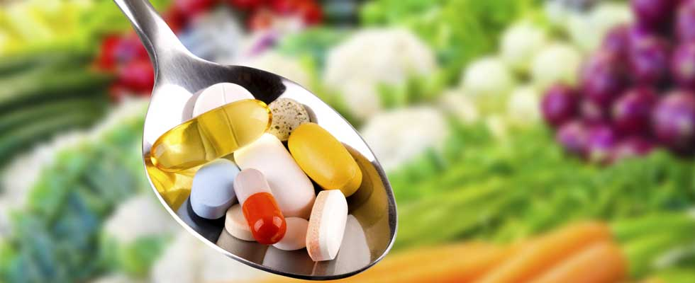 7 Reasons for You to Take Supplements