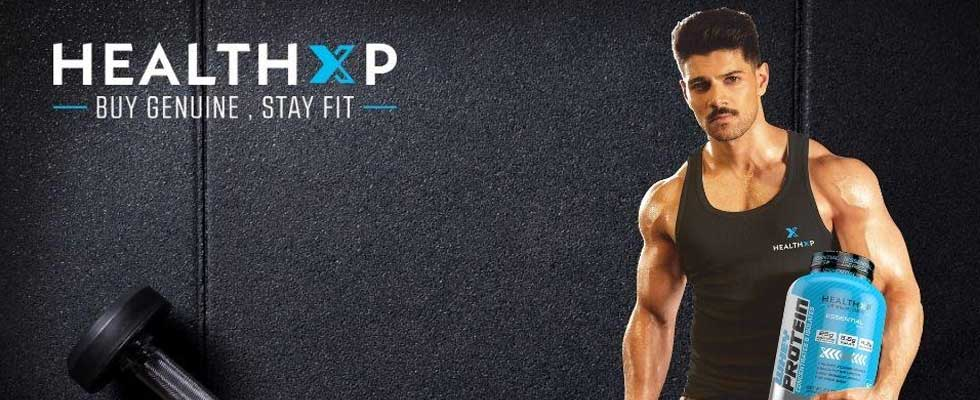HealthXP Whey Proteins: All You Need To Know