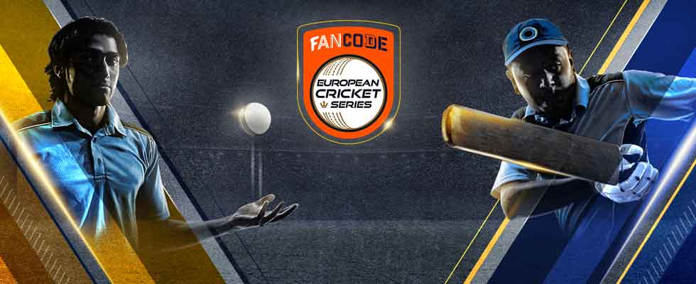 FanCode - live matches, scores and more