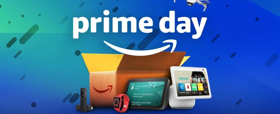 Amazon Prime Day Sale, July 2021: Find Exclusive Offers