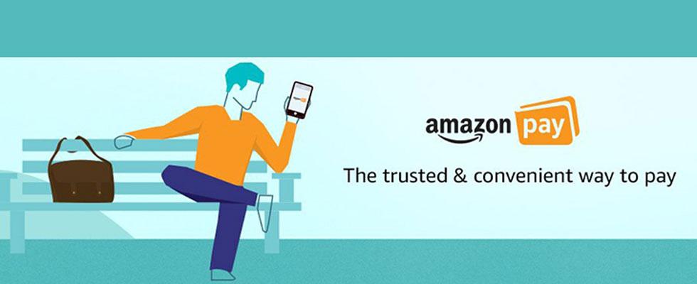 How To Use Amazon Pay Balance
