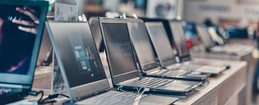 Best Laptops to Buy under 30000