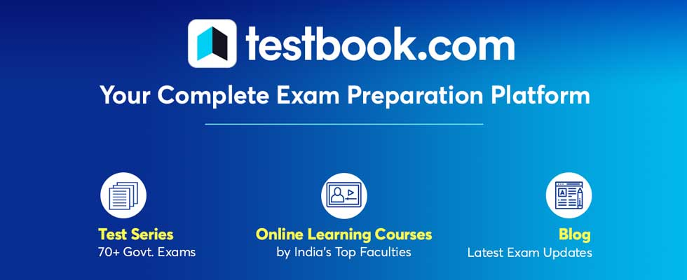 Govt Exam Preparation Made Easy with Testbook Test Series