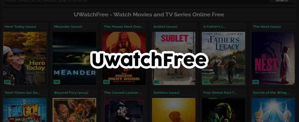 Uwatchfree: Download Latest HD Movies For FREE