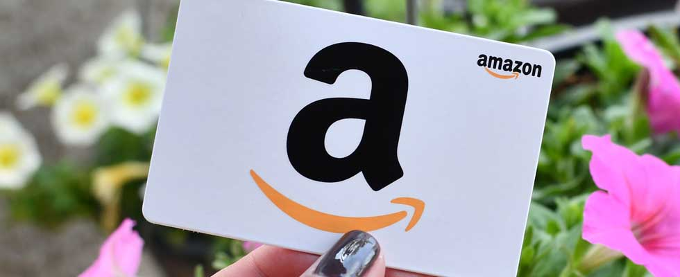 How to Send Amazon gift card to Your Loved Ones