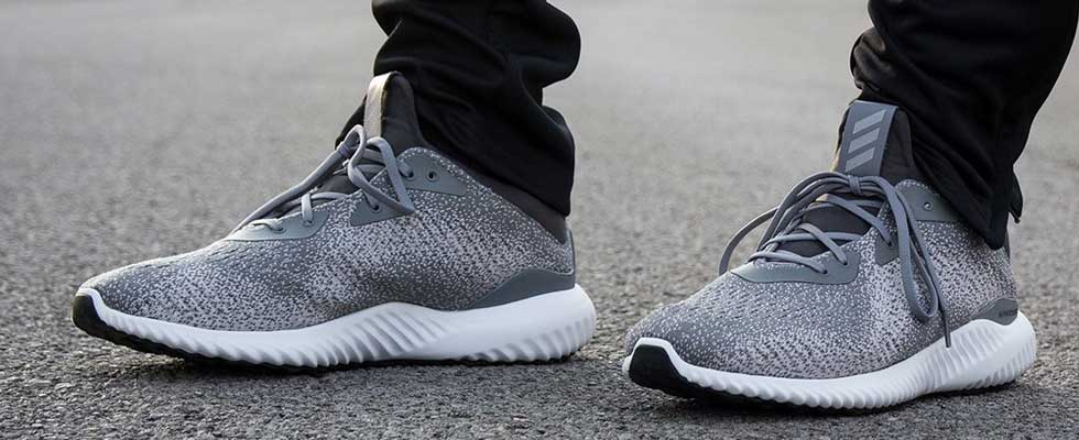 Adidas AlphaBouce Shoes - Your Perfect SoleMate