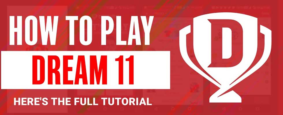 How to Play dream11 and Earn Money Online