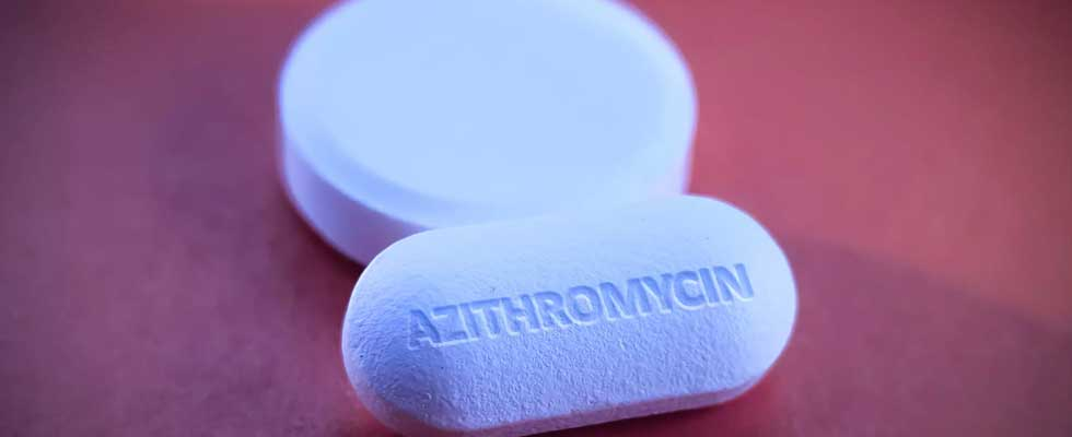 Azithromycin 1MG: Get to Know About It All
