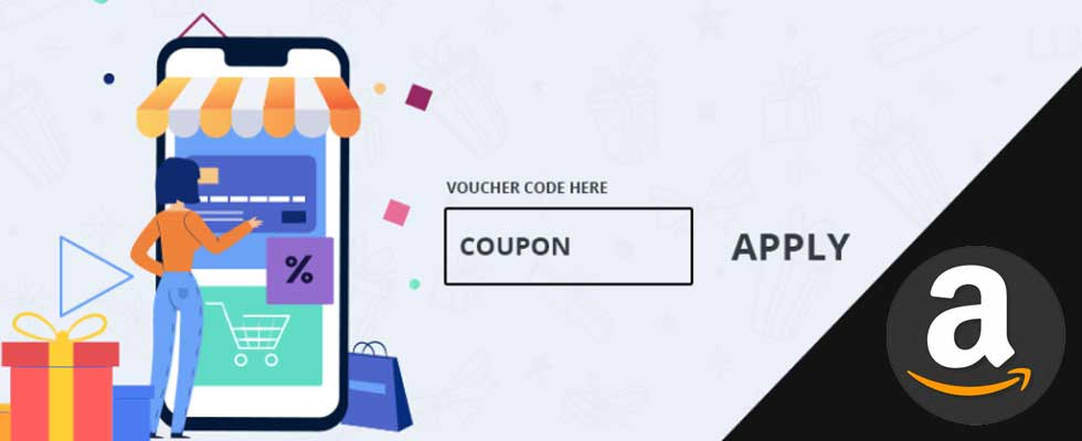 How To Apply a Coupon Code in Amazon