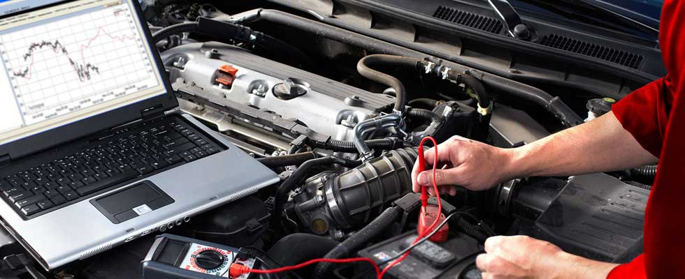 Car Services Near Me: Explore these Wide Range of Online Options