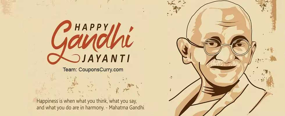 Happy Gandhi Jayanti 2021: Best Wishes, Quotes, Date, and Significance