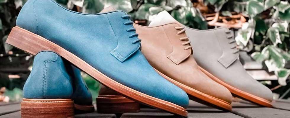Top Made in India Footwear Brands
