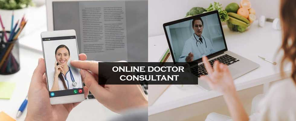How to Consult a Doctor Online. Easy Ways and Tips