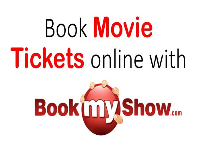 Bookmyshow Hyderabad Movie Tickets Offers Online