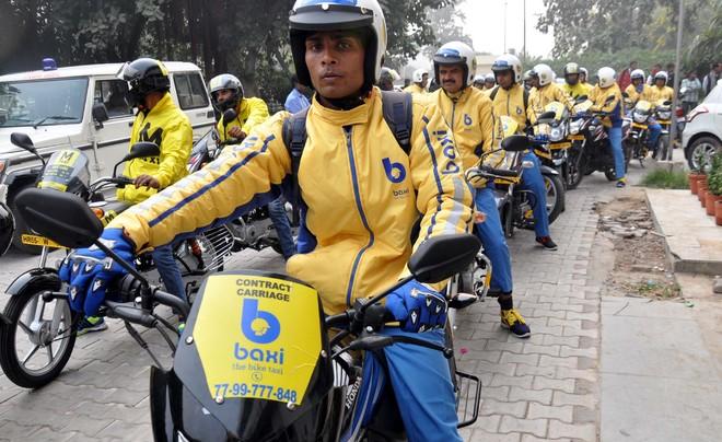 Rapido Bike promo code