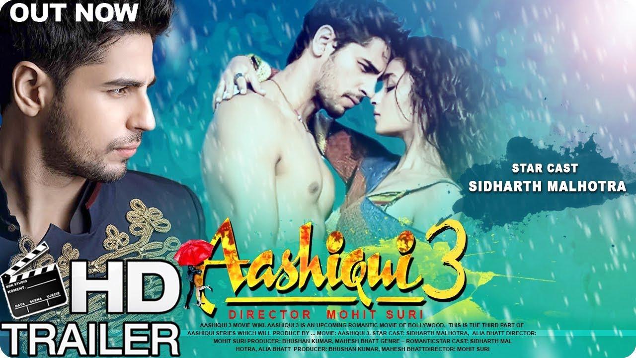 Aashiqui 3 Promo Code