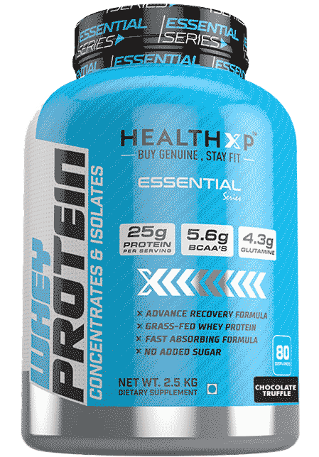 healthxp protein