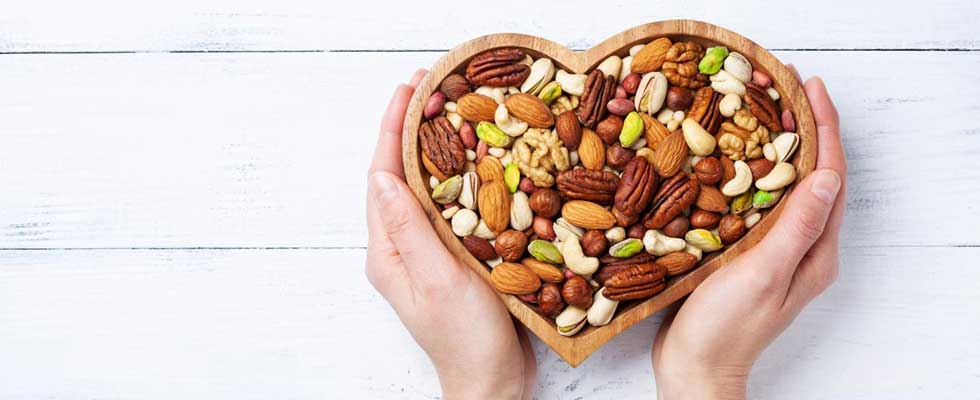 healthy nuts guide