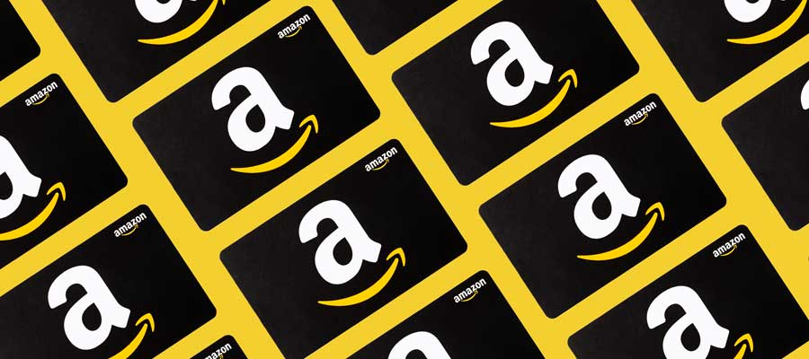 send amazon gift card