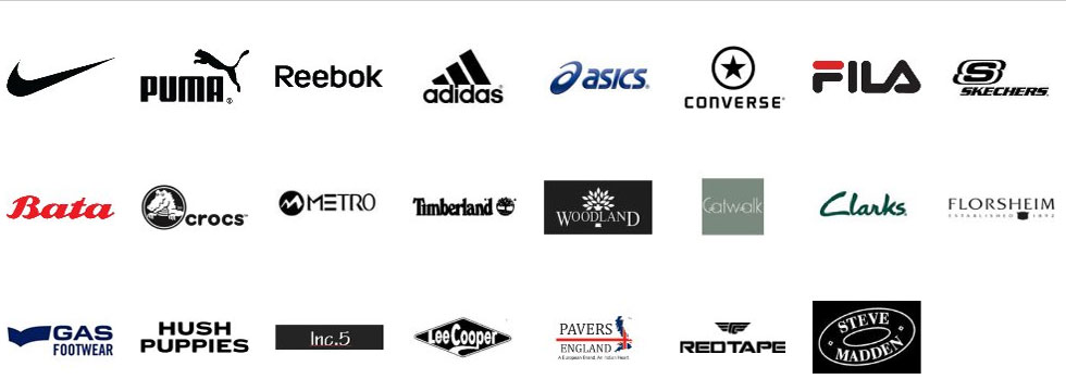 top shoes brands at amazon
